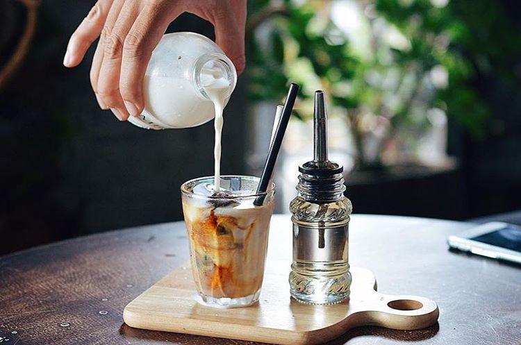 nhacuacoffeeholic
