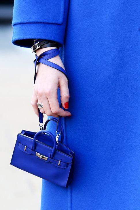 Mini bags gam xanh tinh tế
