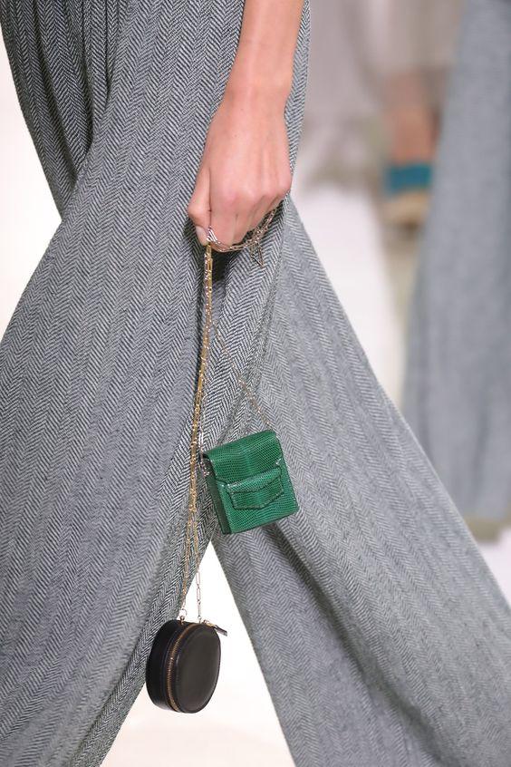 Bag layering Triple-Bagging