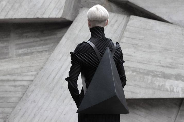 Túi đọc lạ khối 5 chiều