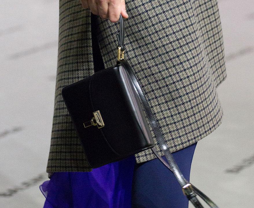Mini bag chiếc túi bé xinh